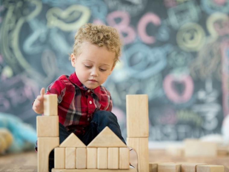 ¿Qué sabe hacer el niño según su edad?