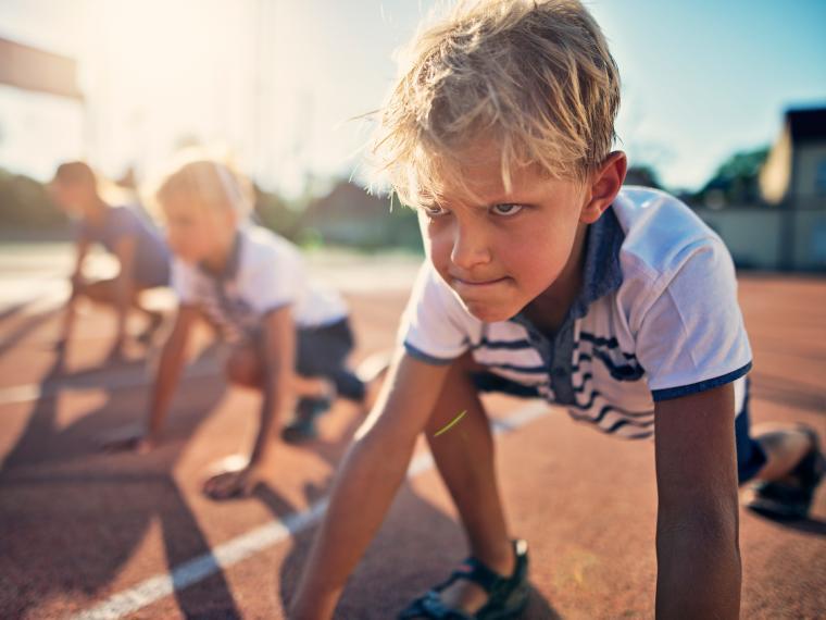 Deporte de equipo o individual: descubre cuál le va mejor a tu hijo