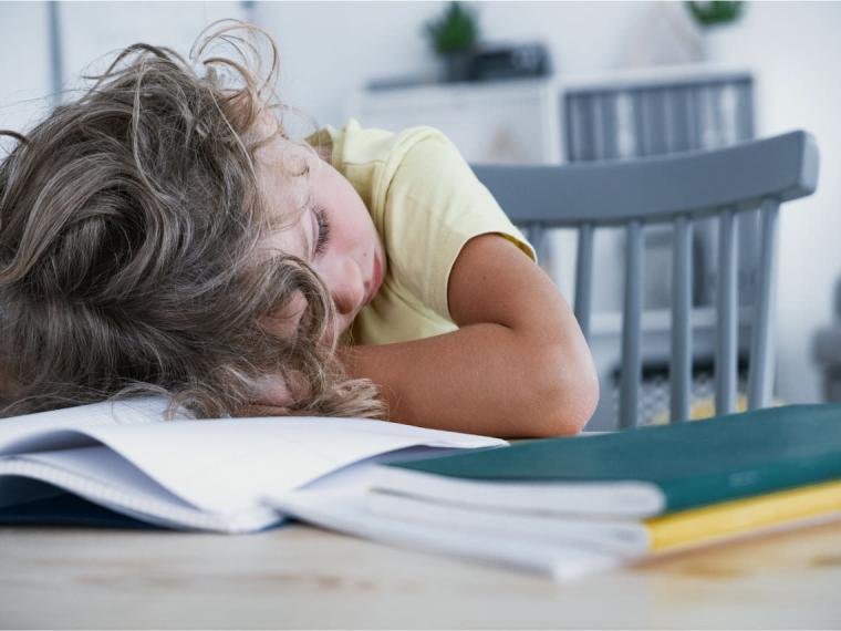 Déficit de atención en niños: ¿qué es y cómo se trata?