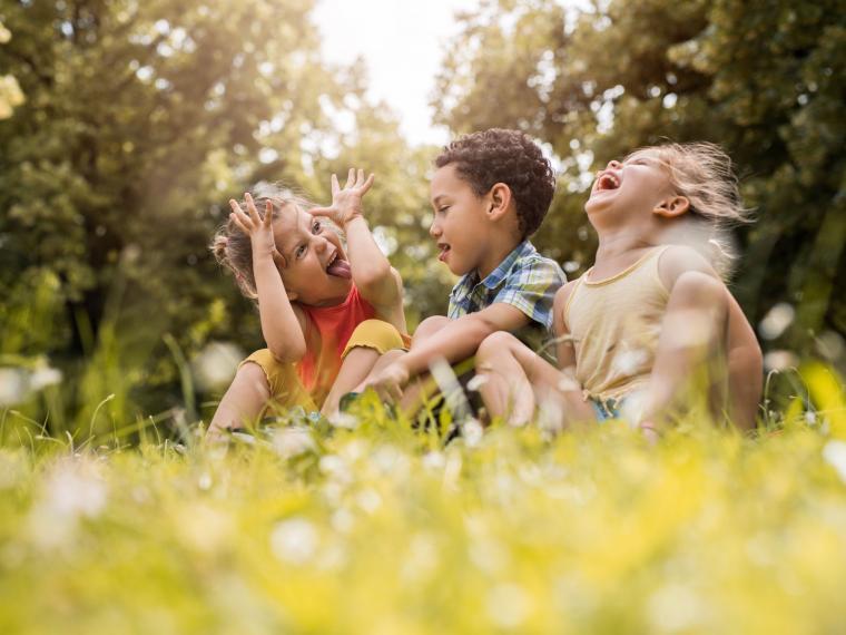 ¿Cómo ayudar a los niños a expresar lo que sienten?