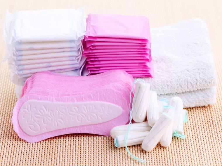 Escocia, primer país en el que los productos de higiene femenina serán gratuitos