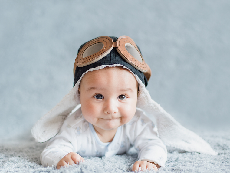 Bebé de 3 meses: guía de consejos para cuidar a tu bebé