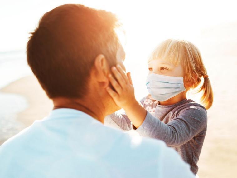 Verano y coronavirus: los consejos de los pediatras para que los niños disfruten de manera segura