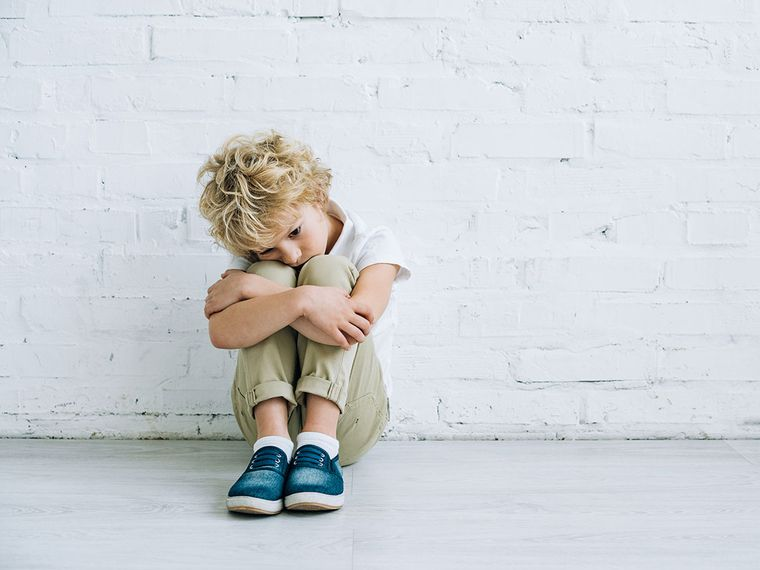 Los niños niños temen que su vida cambie y que no puedan volver a colegio por el coronavirus