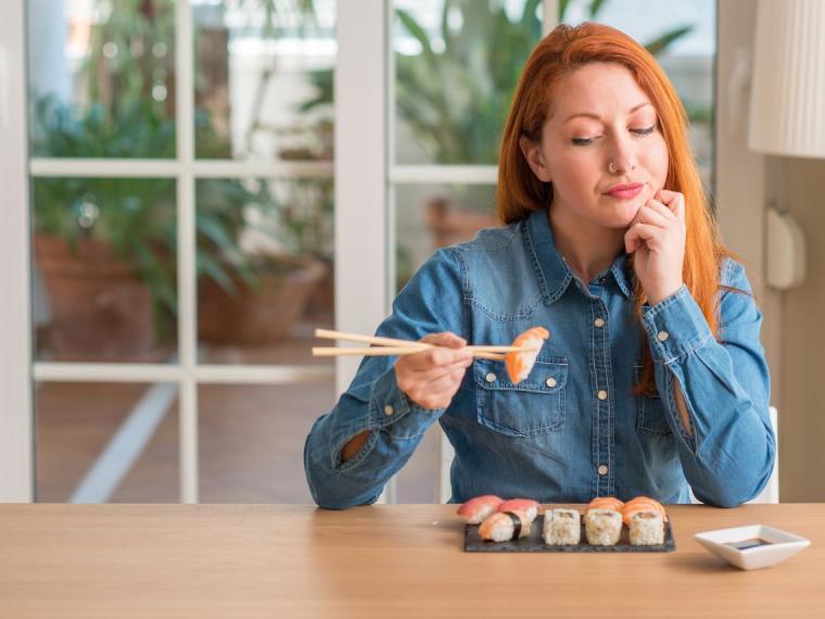 Lactancia materna y alimentos: cuáles deben moderarse o reducirse