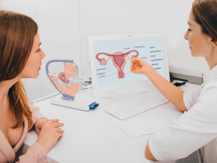 ¿Un mioma podría afectar a la fertilidad?