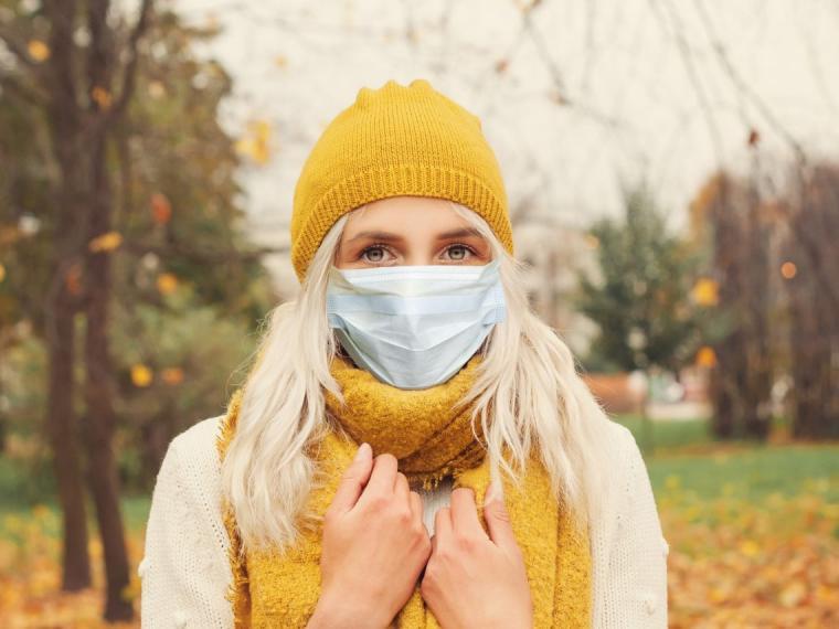 Alergia en tiempos de pandemia: ¿Reduce el uso de la mascarilla los síntomas de los alérgicos?