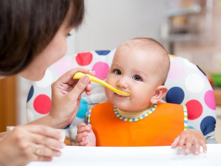 Cereales infantiles: ¿cómo escogerlos bien? ¿qué beneficios aportan?