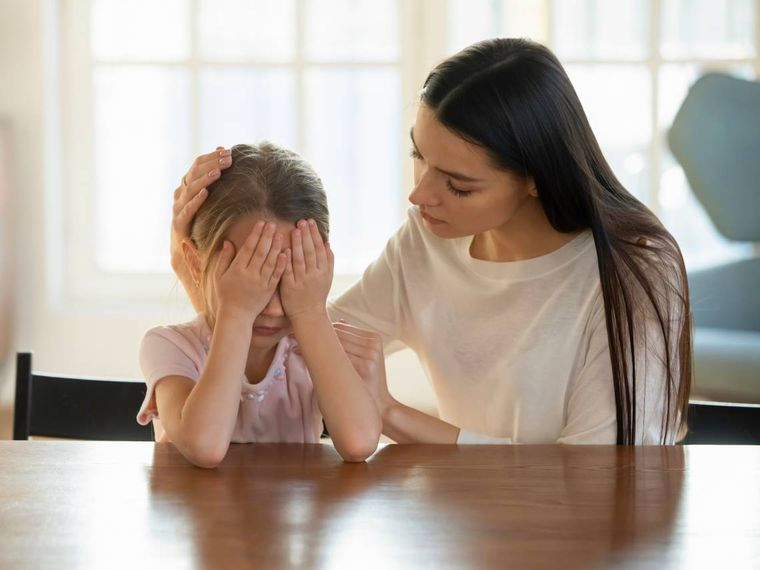 Estrés en niños: ¿cuál puede ser el origen?