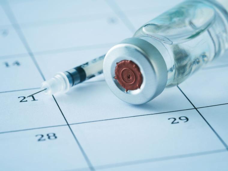 Inyecciones de testosterona: todo lo que debes saber