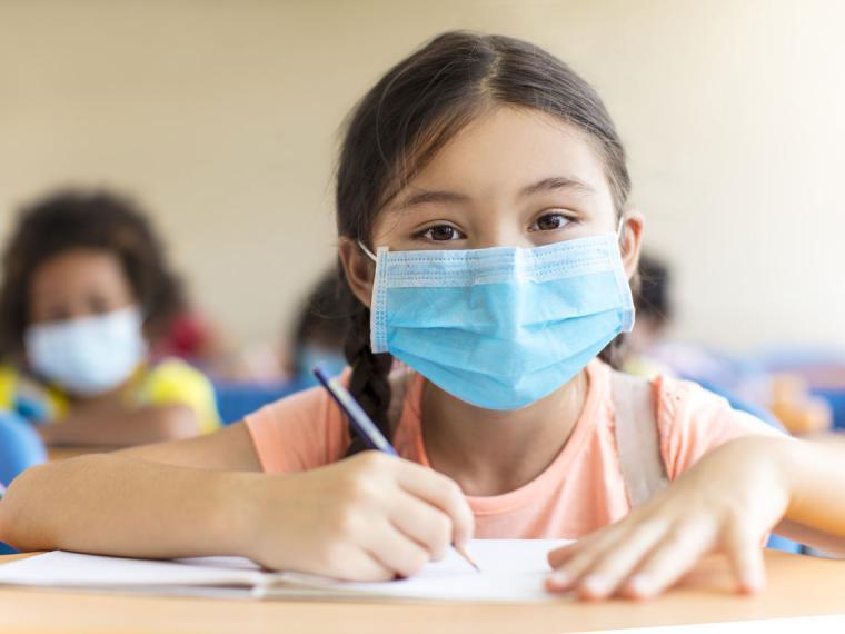 Fin de las mascarillas en las aulas: ¿sería una medida prudente?