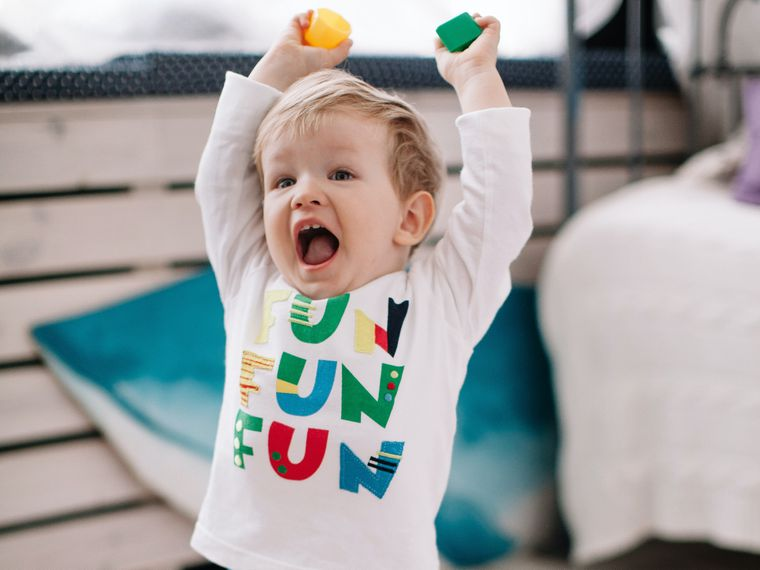 Comportamientos inesperados en tu hijo que pueden estar relacionados con la vuelta al cole