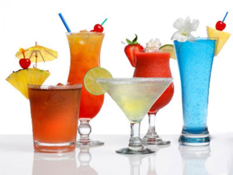 Cócteles sin alcohol para toda la familia