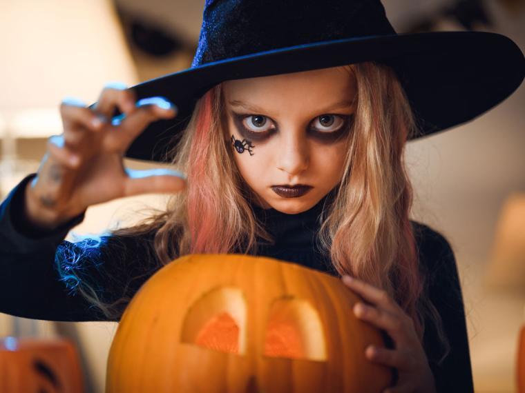 15 actividades espeluznantes y juegos de miedo para Halloween
