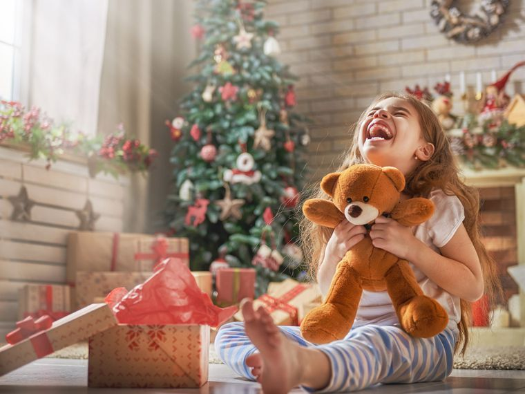 Los 45 juguetes estrella para estas Navidades