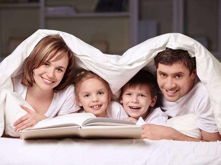 26 libros de educación que transformarán vuestra vida como padres