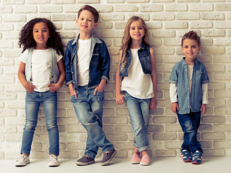 Ropa para niños: 15 looks para la vuelta al cole