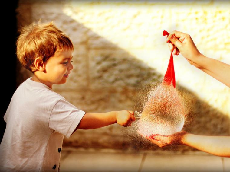 Sorpresa Juegos Con Divertidos Super Para Niños 15 Globos 7IyfvYb6g