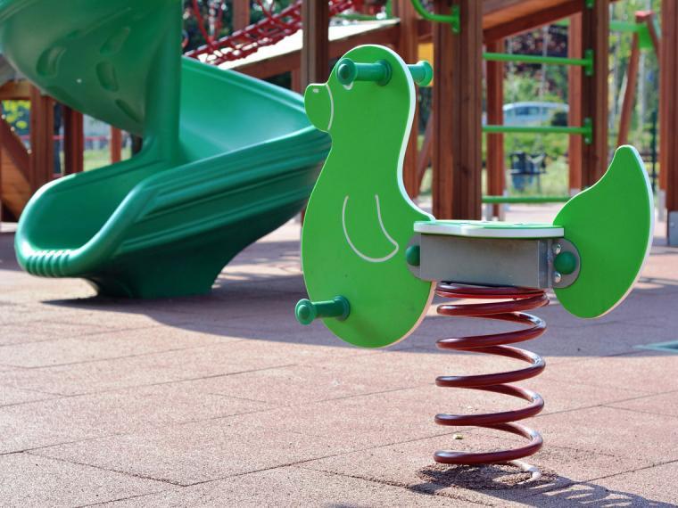 14 parques perfectos para ir con niños en Madrid