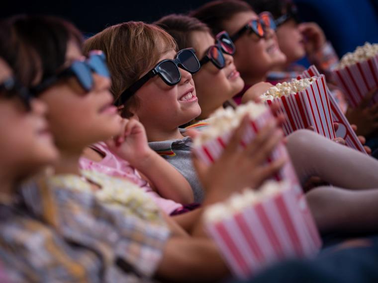 Los estrenos de películas infantiles más esperados en 2020