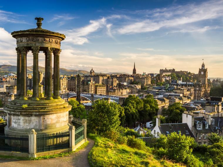 Capitales europeas asequibles para visitar en familia