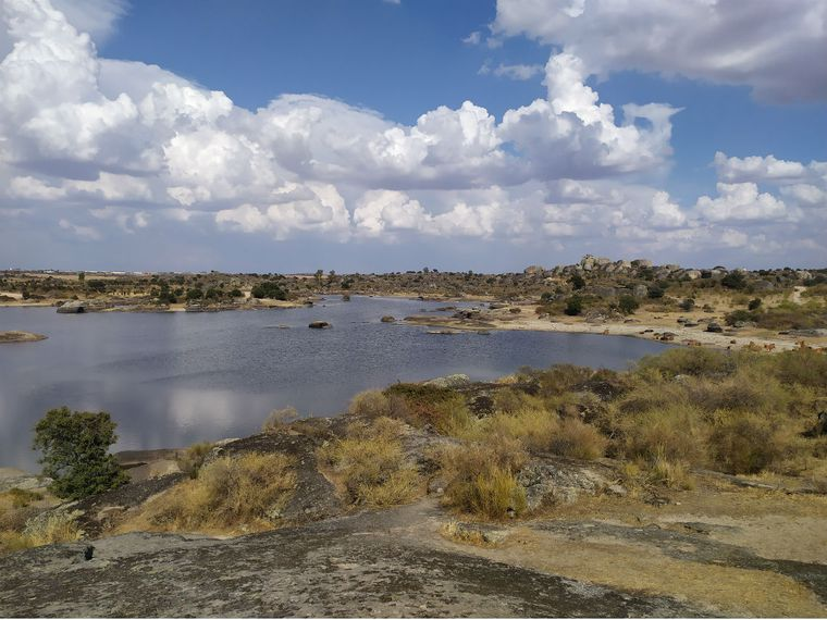 Viajar en familia: ruta en autocaravana por Extremadura
