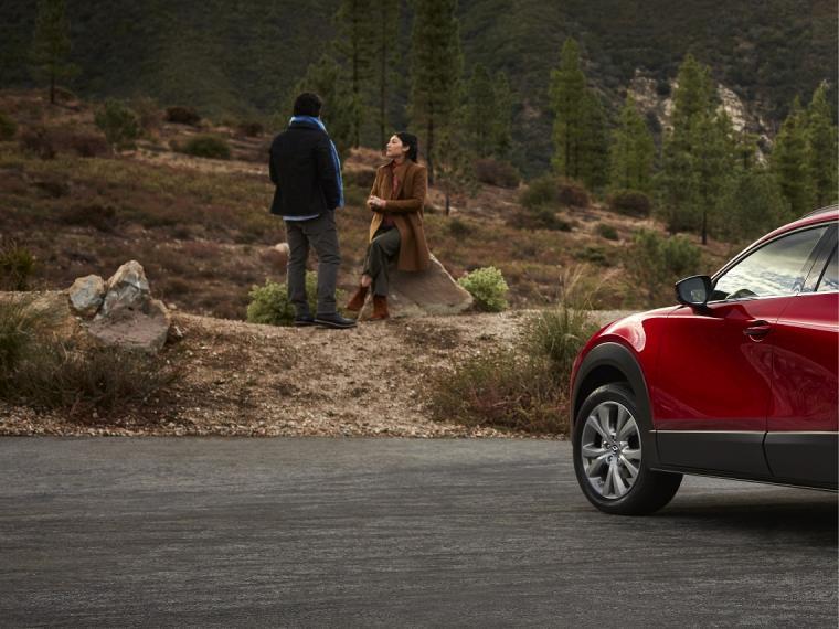 Existe un coche cuya máxima es cuidar de tu familia y preservar el medio ambiente, ¡te lo presentamos!
