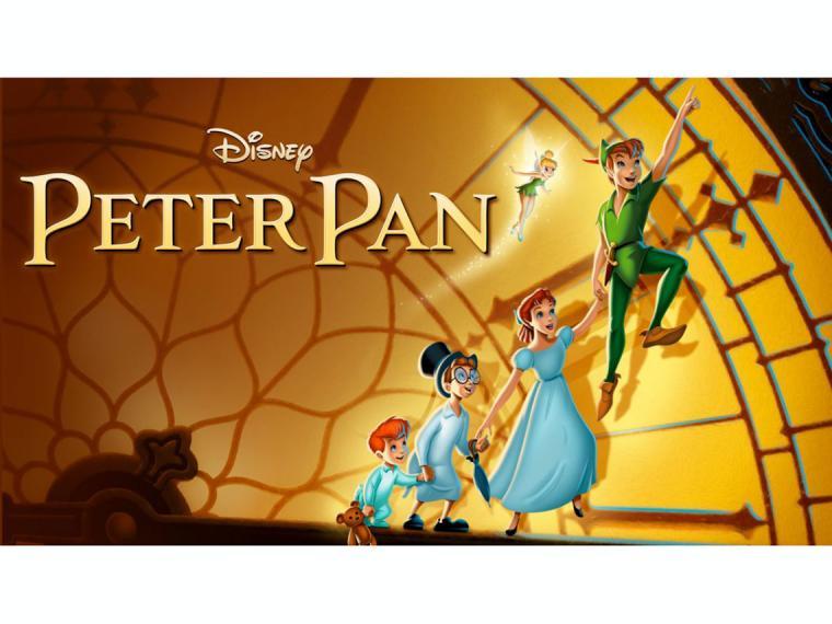 Frases de Peter Pan que enseñan valores a los niños
