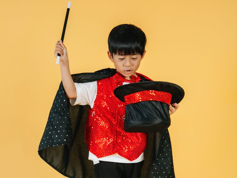 Las mejores películas de magia para niños