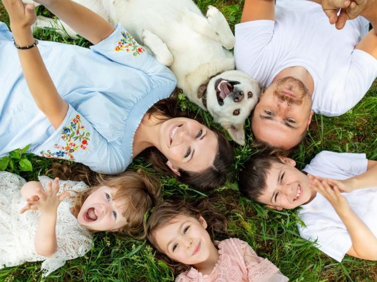 ¿Qué cualidades puede aprender tu hijo si convive con una mascota?