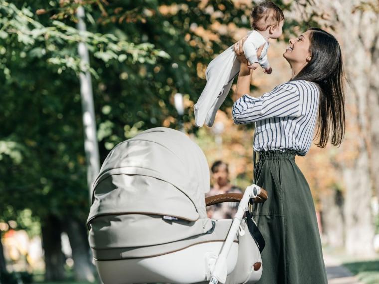 Carritos para bebés: ¿qué modelo escoger según tus necesidades?