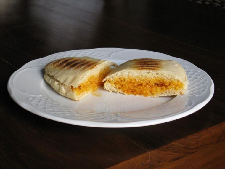 Pan de mollete: una receta fácil y deliciosa