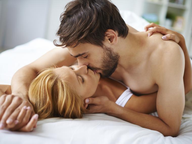 test relaciones sexuales