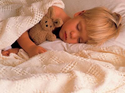Adiós a la cuna: cuándo estrenar cama