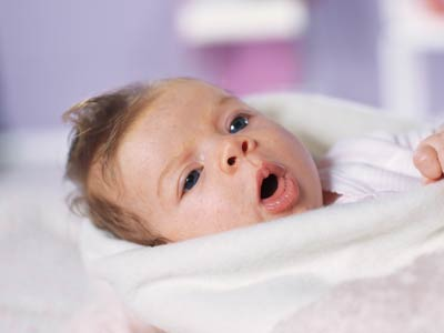 Llora, grita... ¿Qué le pasa a mi bebé?
