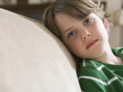 Viajes con niños: Consejos para evitar mareos y vómitos