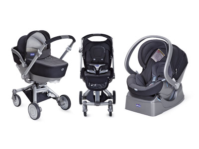 Novedades en carritos para beb s for Sillas para que los bebes aprendan a sentarse