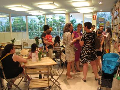 Madresfera, el ranking de las mamás blogueras