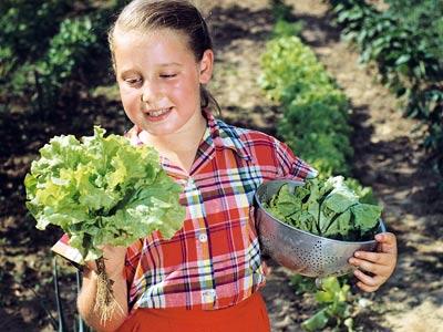 Una dieta sana: ¿qué alimentos deben tomar los niños?