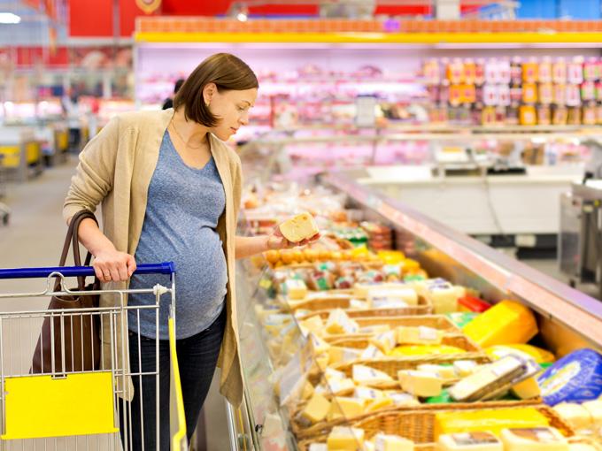 Hay alimentos prohibidos durante el embarazo - Embarazo y alimentos prohibidos ...