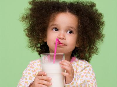 La alimentación del niño de 1 a 3 años: consejos para padres