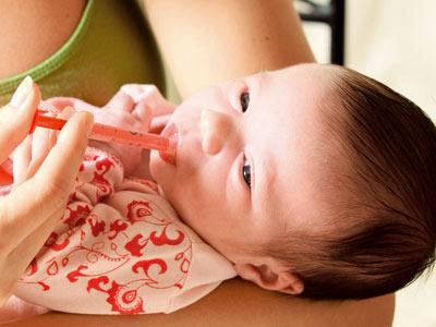 Anemia en bebés, ¿por qué tienen falta de hierro?