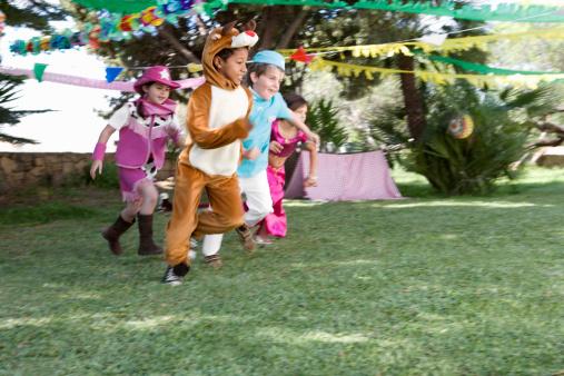 Juegos para fiestas infantiles - Cumpleanos para ninos de 10 anos ...