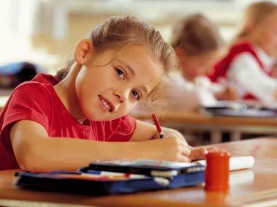 Cómo ayudar a los niños a escribir bien