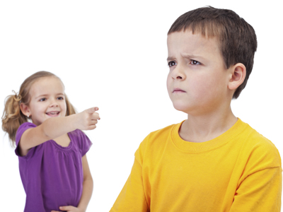 El acoso escolar infantil afecta también a largo plazo