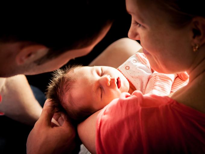 ¿Por qué se adelanta el parto?