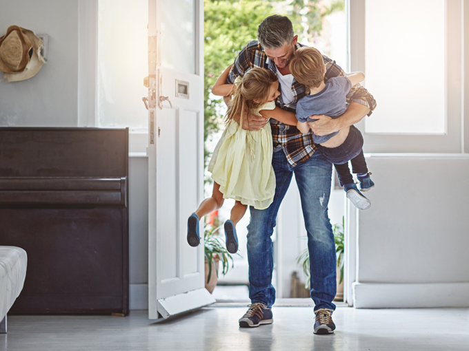 10 claves para educar a tu hijo