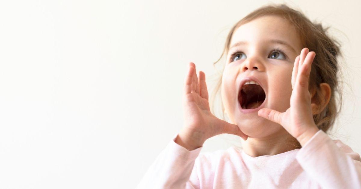El lenguaje a los dos años: ¿cómo se desarrolla?