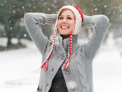 Precauciones en Navidad durante el embarazo
