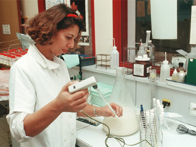 Cómo donar leche materna